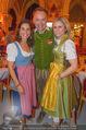 Almdudler Trachtenprächenball - Rathaus - Fr 25.09.2015 - Sonja CATO, Gerhard SCHILLING93