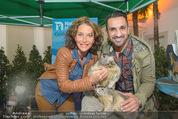 Milka - lila liebt grün - Palmenhaus - Fr 25.09.2015 - Maya HAKVOORT, Fadi MERZA28