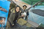Milka - lila liebt grün - Palmenhaus - Fr 25.09.2015 - Alemande BELFOR mit Tochter Nahomi (?)42