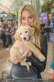 Milka - lila liebt grün - Palmenhaus - Fr 25.09.2015 - Yvonne RUEFF mit Hund Mia51