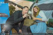 Milka - lila liebt grün - Palmenhaus - Fr 25.09.2015 - Alex LIST, Martina KAISER55