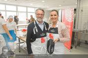 Promi Brioche Flechtwettbewerb - Brotwax - Mo 28.09.2015 - Adi HIRSCHAL, Barbara KARLICH10