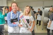 Promi Brioche Flechtwettbewerb - Brotwax - Mo 28.09.2015 - Heribert KASPER, Franziska SUMBERAZ12