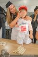 Promi Brioche Flechtwettbewerb - Brotwax - Mo 28.09.2015 - Martina KAISER mit Tochter Kiana18
