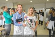 Promi Brioche Flechtwettbewerb - Brotwax - Mo 28.09.2015 - Heribert KASPER, Franziska SUMBERAZ3
