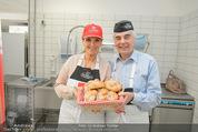Promi Brioche Flechtwettbewerb - Brotwax - Mo 28.09.2015 - Barbara KARLICH, Hannes NEDBAL4