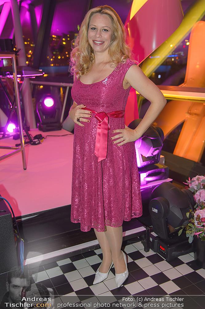 pink schwanger