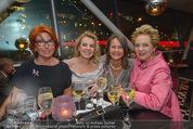 Pink Ribbon Charity - Motto am Fluss - Di 29.09.2015 - Inge KLINGOHR, Irmgard FORSTINGER, Doris FELBER,Ingeborg SERAFIN15