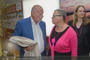Pink Ribbon Charity - Motto am Fluss - Di 29.09.2015 - Manfred AINEDTER, Sabine OBERHAUSER2