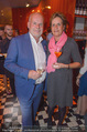 Pink Ribbon Charity - Motto am Fluss - Di 29.09.2015 - Manfred AINEDTER mit Ehefrau Miriam31