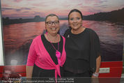 Pink Ribbon Charity - Motto am Fluss - Di 29.09.2015 - Sabine OBERHAUSER, Doris KIEFHABER4