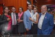 Pink Ribbon Charity - Motto am Fluss - Di 29.09.2015 - Familie Manfred und Miriam Ainedter mit Kindern Klaus und Nina41