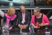 Pink Ribbon Charity - Motto am Fluss - Di 29.09.2015 - Doris BURES, Paul SEVELDA, Sabine OBERHAUSER42