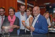 Pink Ribbon Charity - Motto am Fluss - Di 29.09.2015 - Familie Manfred und Miriam Ainedter, Sohn Klaus mit Viki43