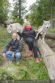 Wolf Experience - Wolfsgehege Ernstbrunn - Mi 30.09.2015 - Susanna HIRSCHLER, Andy LEE LANG mit W�lfen, Wolf12