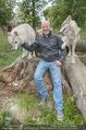 Wolf Experience - Wolfsgehege Ernstbrunn - Mi 30.09.2015 - Andy LEE LANG mit W�lfen, Wolf21
