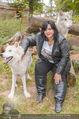Wolf Experience - Wolfsgehege Ernstbrunn - Mi 30.09.2015 - Patricia STANIEK mit W�lfen, Wolf3