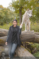 Wolf Experience - Wolfsgehege Ernstbrunn - Mi 30.09.2015 - Carina SCHWARZ mit W�lfen, Wolf33