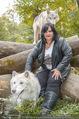 Wolf Experience - Wolfsgehege Ernstbrunn - Mi 30.09.2015 - Patricia STANIEK mit W�lfen, Wolf39