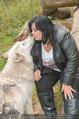 Wolf Experience - Wolfsgehege Ernstbrunn - Mi 30.09.2015 - Patricia STANIEK mit W�lfen, Wolf4