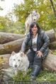 Wolf Experience - Wolfsgehege Ernstbrunn - Mi 30.09.2015 - Patricia STANIEK mit W�lfen, Wolf40