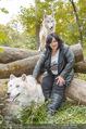 Wolf Experience - Wolfsgehege Ernstbrunn - Mi 30.09.2015 - Patricia STANIEK mit W�lfen, Wolf41