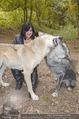 Wolf Experience - Wolfsgehege Ernstbrunn - Mi 30.09.2015 - Patricia STANIEK mit W�lfen, Wolf48