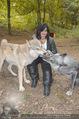 Wolf Experience - Wolfsgehege Ernstbrunn - Mi 30.09.2015 - Patricia STANIEK mit W�lfen, Wolf49