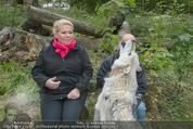 Wolf Experience - Wolfsgehege Ernstbrunn - Mi 30.09.2015 - Susanna HIRSCHLER, Andy LEE LANG mit W�lfen, Wolf6