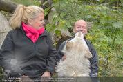 Wolf Experience - Wolfsgehege Ernstbrunn - Mi 30.09.2015 - Susanna HIRSCHLER, Andy LEE LANG mit W�lfen, Wolf7