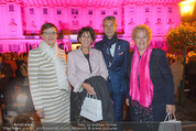Pink Ribbon Charity - Schloss Esterhazy - Do 01.10.2015 - 140