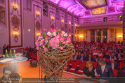 Pink Ribbon Charity - Schloss Esterhazy - Do 01.10.2015 - 19