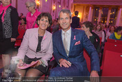 Pink Ribbon Charity - Schloss Esterhazy - Do 01.10.2015 - 21
