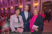 Pink Ribbon Charity - Schloss Esterhazy - Do 01.10.2015 - 23