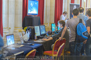 Game City Tag 1 - Rathaus - Fr 02.10.2015 - 107