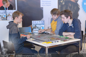 Game City Tag 1 - Rathaus - Fr 02.10.2015 - 123