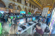 Game City Tag 1 - Rathaus - Fr 02.10.2015 - 170
