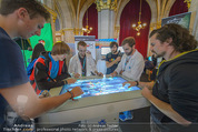 Game City Tag 1 - Rathaus - Fr 02.10.2015 - 178