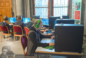 Game City Tag 1 - Rathaus - Fr 02.10.2015 - 212