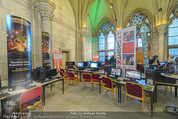 Game City Tag 1 - Rathaus - Fr 02.10.2015 - 219