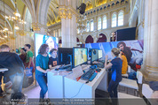 Game City Tag 1 - Rathaus - Fr 02.10.2015 - 253