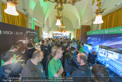 Game City Tag 1 - Rathaus - Fr 02.10.2015 - 269