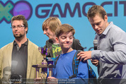 Game City Tag 1 - Rathaus - Fr 02.10.2015 - 287
