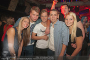 In da Club - Melkerkeller - Sa 03.10.2015 - 10