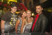 In da Club - Melkerkeller - Sa 03.10.2015 - 18