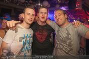 In da Club - Melkerkeller - Sa 03.10.2015 - 19