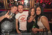 In da Club - Melkerkeller - Sa 03.10.2015 - 2