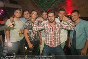 In da Club - Melkerkeller - Sa 03.10.2015 - 21