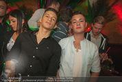 In da Club - Melkerkeller - Sa 03.10.2015 - 25