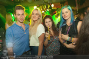 In da Club - Melkerkeller - Sa 03.10.2015 - 30